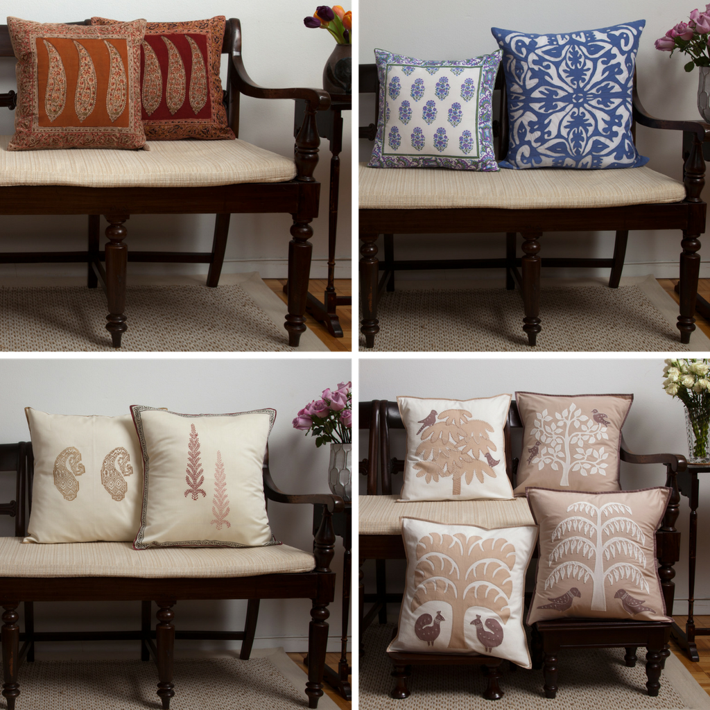 MarigoldStyle pillow covers under $50